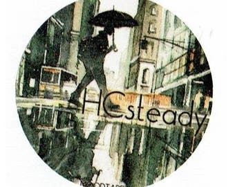 Masking tape | Washi Tape | Rainy Day | Rainy City | Quote of the day
