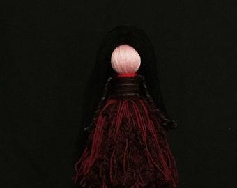 Yarn Doll - (M) 1731