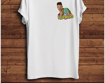 The Fresh Prince Of Bel Air T Shirt