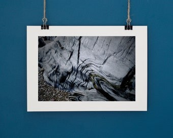 "Landscape Photography Ayrmer Cover Rock Formation. Print 6""x9"" or 4""x6"""