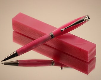 Pink Passion Acrylic Pen