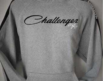 Challenger Hoodie - Do Ya Hemi?