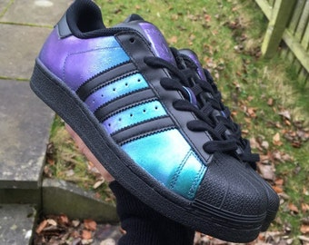 Hand Puppets Adidas Shoes
