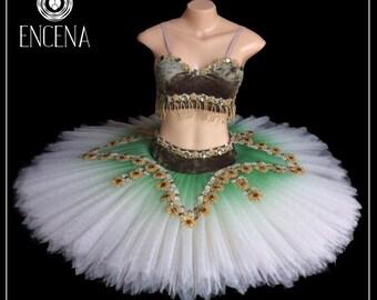 Odalisque Professional Ballet Tutu