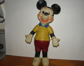Mickey Mouse 19inch Foam Figure