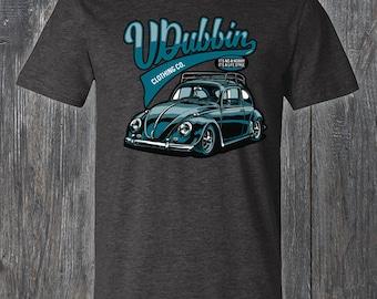 Volkswagen VW Beetle T Shirt