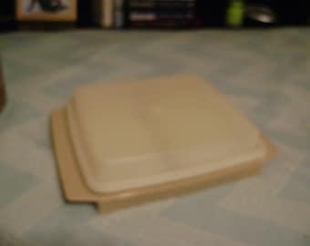 Tupperware deviled egg carrier