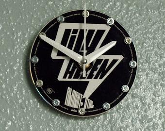 Lily Allen - Alright Still CD Wall clock
