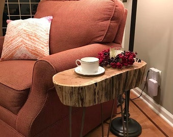 Unique Hairpin Table
