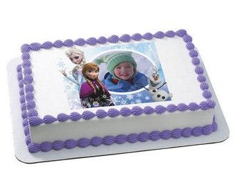 Bjs Disney S Sheet Cake Design