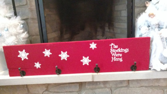 Stocking Shelf