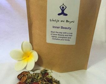 Inner Beauty Detox Tea Cleansing