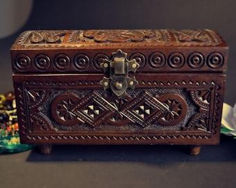Wooden box Personalized jewelry box Ring box Personalized  Wedding gifts Jewelry wood boxes Personalized Christmas box
