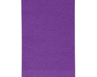 25-50 3-Ply Amethyst Dinner Napkins, Party Supplies, Wedding Supplies, Wedding, Party, Bachelorette Party, Baby Shower, Tableware