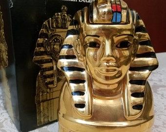Michter's King Tutankhamun Decanter 1978