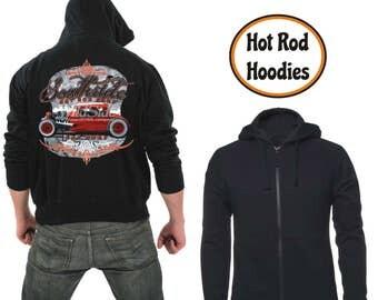 Zipper hoodie Southside