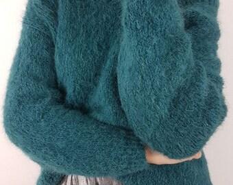 Pavia V-neck Sweater