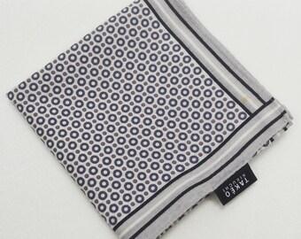 FREE Shipping!!! TAKEO KIKUCHI Hanky Handkerchief
