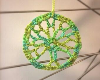 Tiny Tree of Life Ornament