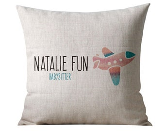 Personalized housewarming gift, New home gift, custom home pillows, Housewarming gift, New Home House Warming Gift Pillow