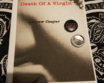 Venus: Death Of A Virgin + 2 pins