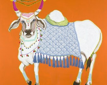 Holy Cow by Paige Gemmel