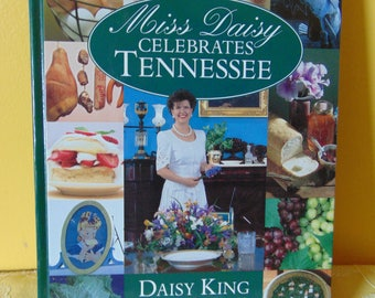 Miss Daisy Celebrates Tennessee  / 1995 / Daisy King