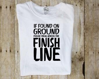 Funny Running Shirt - Marathon Running Shirt - Funny Running Shirts - Marathon Runner - Running Shirts - Running Shirt - Running Tee