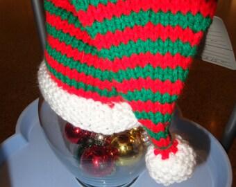 Santa's elf Hat