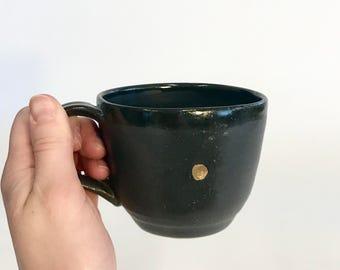 Cursed Mug