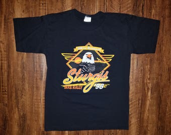 1998 Sturgis Bike Rally T-Shirt
