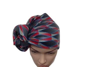 Trendy print Head Wraps