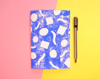 Note book-in drawings-book A5