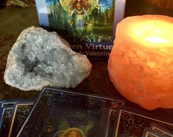 Angel Tarot Card Reading (10 card)
