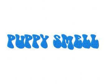 Puppy Smell Font Embroidery Set Instant Digital download