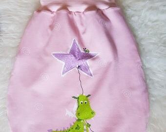 Puck bag * Drago * pink