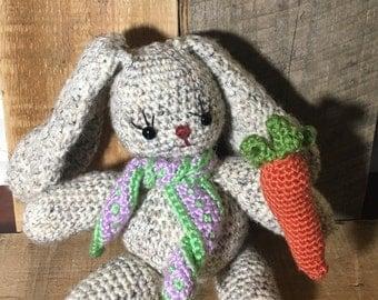 Floppy Eared Easter Bunny