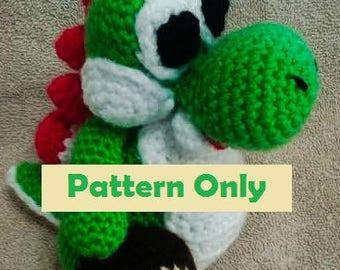 Yoshi [Pattern Only]