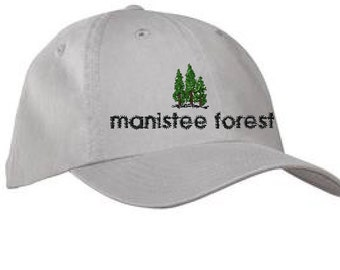 Manistee Forest Hat