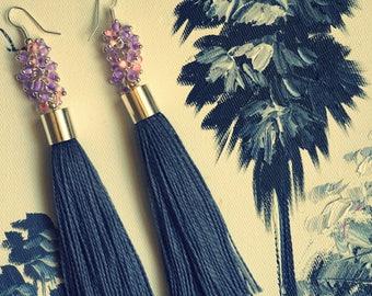 Beautiful Gentle Pastel earrings