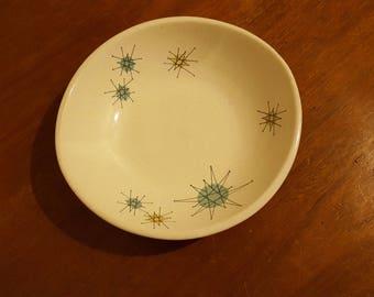 """Cereal Bowl (7"""") - Starburst Franciscan Earthenware"""