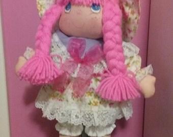 Katy doll