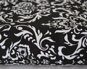 100% Cotton fabric DAMASK