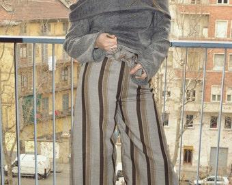 PALAZZO Pants Vintage