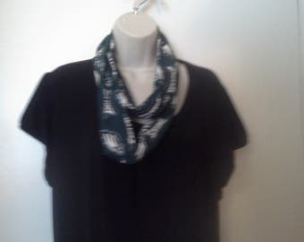 Philadelphia Eagles  Infinity Style Scarves