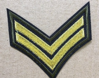 Military Army patches