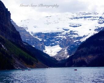 Lake Louise, Photography, Home Decor