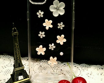 Handmade iphone 6 case