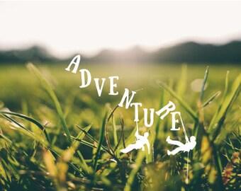 Climb Onto Adventure
