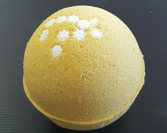 Harry Potter Series Butterbeer Bath Bomb